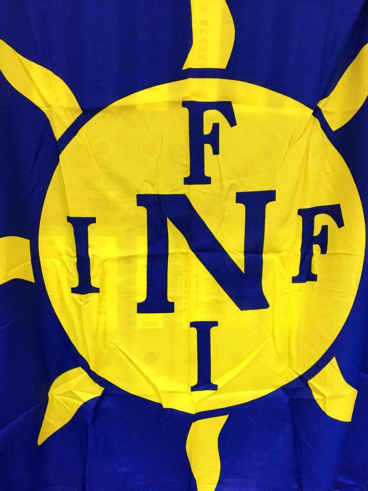 Online il blog INF!  - Fenait