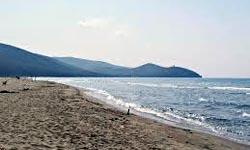 Spiaggia di Marina di Alberese