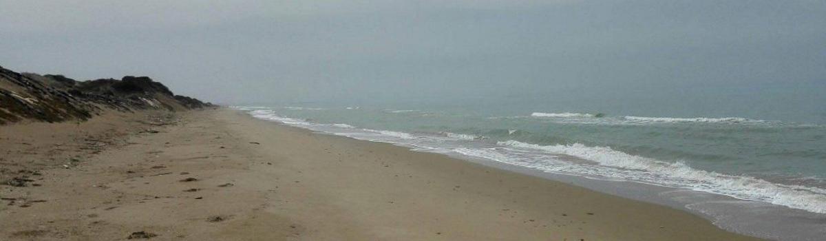 Spiaggia di Bulala - Gela