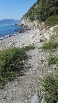 Spiaggia di Chiavari