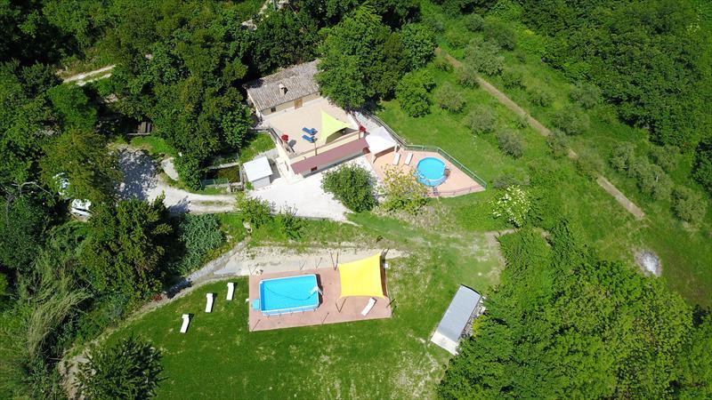 Casa vacanze La Sorgente